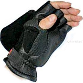 Перчатки-варежки Scorana Fire Wind BN