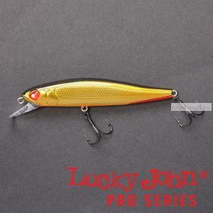 Воблер  LJ Pro Series BASARA 40F цвет 107 / до 0,3 м