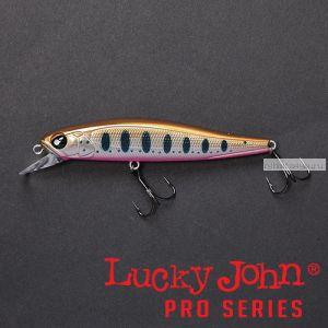 Воблер  LJ Pro Series BASARA 70F цвет 105 / до 0,8 м