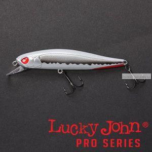 Воблер  LJ Pro Series BASARA 70F цвет 110 / до 0,8 м