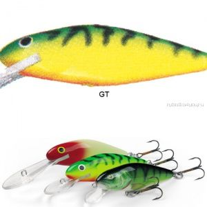 Воблер Salmo PERCH SR 14 цвет GT / до 1,5 м