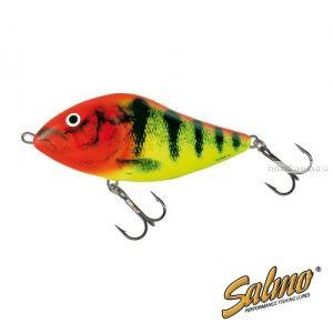 Воблер Salmo SLIDER F 60 цвет CYP / до 0,5 м