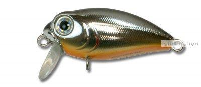 Воблер Kosadaka ROGER Dive 32F цвет SBL / 2.8 гр / до 1.8м
