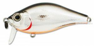 Воблер Kosadaka RAVEN SH 60F цвет SBL / 10.6 гр / до 0.3м