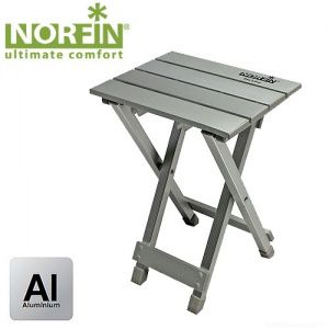Стул складной Norfin VARKAUS NF алюминиевый (NF-20211)