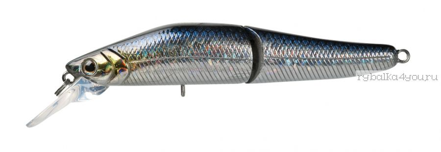 Воблер суспендер Molix  Jubar Suspender 90мм / 9 гр / до 0.8-1.2м  цвет  50