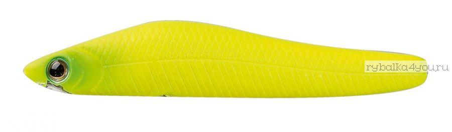 Воблер тонущий Molix Jubarino 50мм / 2.5 гр / до 0.3-0.8 м  цвет  34