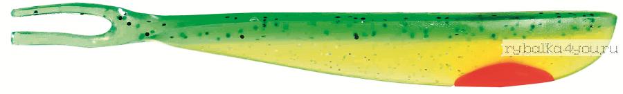 Червь Sakura DROP FORK 75mm / цвет 035 / 6шт