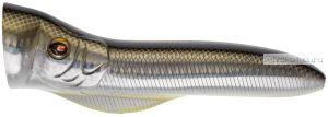 Поппер Sebile Splasher 72FT 72 мм / 10 гр / поверхностный / цвет NMT