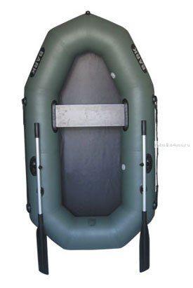 Лодка ПВХ Bark B220