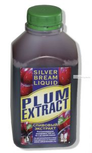 Ароматизатор Silver Bream Liquid Слива 600мл
