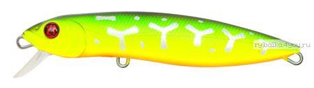 Воблер Pontoon21 Moby Dick 120F-DR цвет: 070 / 31,8 гр / 4-4,5м