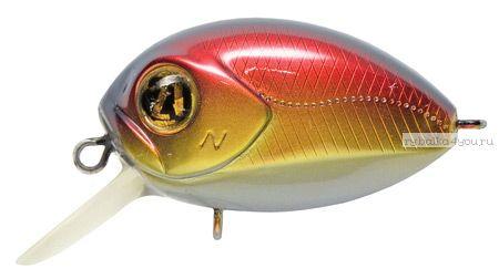 Воблер Pontoon21 Red Rag 36F-SR цвет: 001 / 5,7 гр / 0,4-0,6м