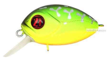 Воблер Pontoon21 Red Rag 36F-SR цвет: 070 / 5,7 гр / 0,4-0,6м