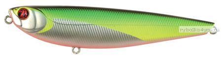 Слайдер Pontoon21 Zany Zag 100-SL цвет: R37 / 12,3гр