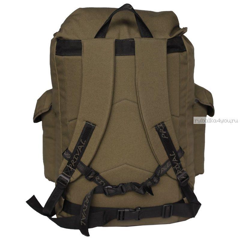 Рюкзак PRIVAL Скаут 40 литров -Avz хаки