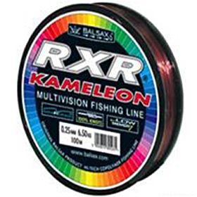 Леска Balsax RXR Kameleon 100 метров