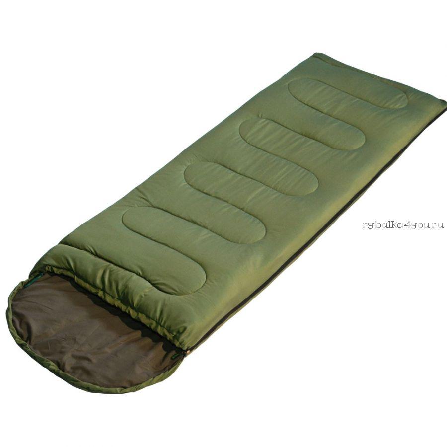 Спальный мешок Prival Селигер плюс