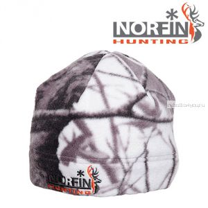 Шапка NORFIN Hunting White SNOW 751-W