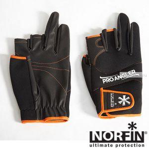 Перчатки Norfin PRO ANGLER 3 CUT GLOVES 703059