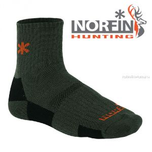Носки NORFIN Hunting Warm 742
