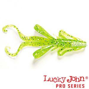 "Твистер Lucky John Pro Series HOGY HOG 1,2"" / 30,5 мм / цвет 071 / 10 шт"