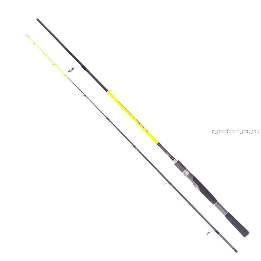 Спиннинг Favorite Zander 792H 2,40 м / тест 60 гр