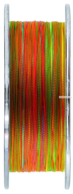 ШНУР SAKURA  FIGHTER JIGGING PE MULTICOLORE ( 5 цветов) 300 м