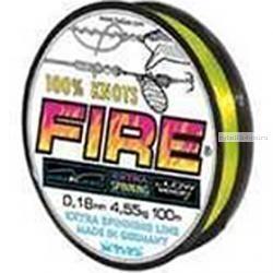 Леска Balsax Fire 100 м