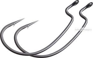 Крючок Decoy офсетный Worm 17( упаковка 9 шт )