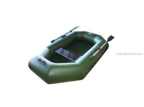 Лодка Аргонавт 220Ф с фартуком