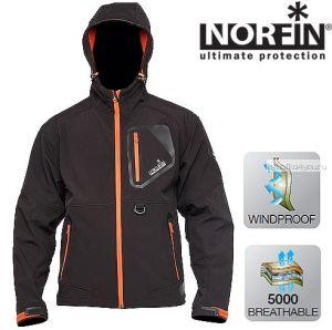 Куртка Norfin DYNAMIC 416003