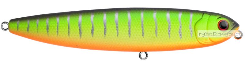 Воблер Itumo Swing 105F 16,3гр / 105 мм / цвет 17