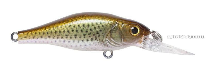 Воблер Itumo Bite 50SP 5гр / 50 мм / цвет 49