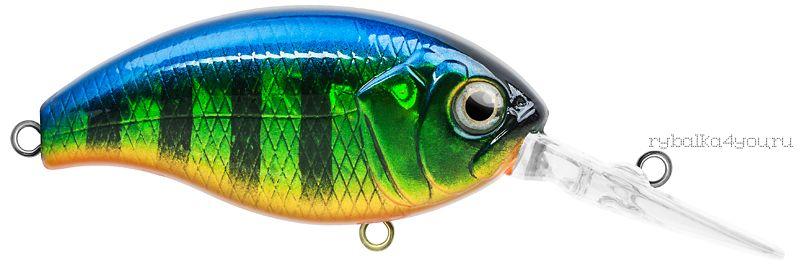 Воблер Itumo Hydro Jack 50F 9,01гр / 50 мм / цвет 04