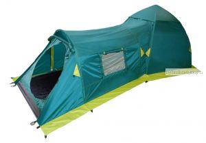 Палатка летняя ЛОТОС 2 Саммер (комплект)
