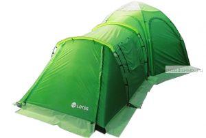 Палатка летняя ЛОТОС 5 Саммер (комплект)