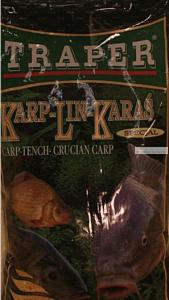 Прикормка Traper Special Карп-Линь-Карась 1кг