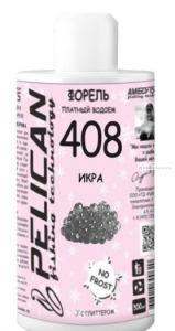 Жидкий бисквит Pelican Форель Платный водоем Икра 408 500мл