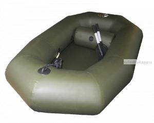 Лодка Аргонавт 210ГР с гребками