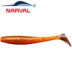 Мягкие приманки Narval Choppy Tail 10sm #005 Magic Motoroil (5 шт в уп)