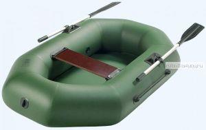 Лодка Аква Оптима 200