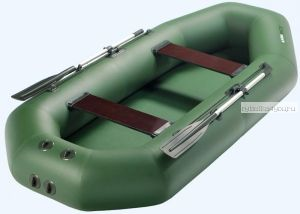 Лодка ПВХ Аква Мастер 280