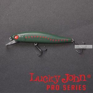 Воблер  LJ Pro Series BASARA 70F цвет 303 / до 0,8 м