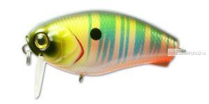 Воблер Kosadaka RAVEN SH 50F цвет PNT / 8.7 гр / до 0.3м