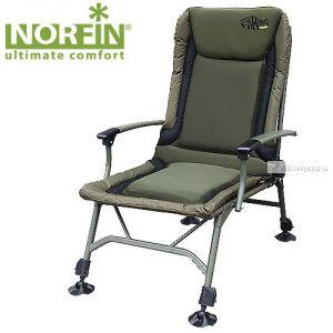 Кресло карповое Norfin LINCOLN NF-20606