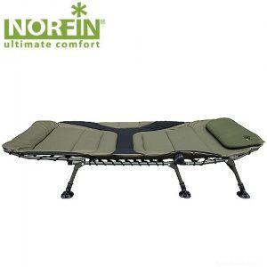 Кровать карповая Norfin DERBY NF