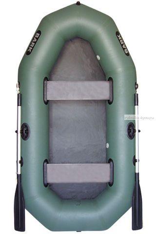 Лодка ПВХ BARK B-240