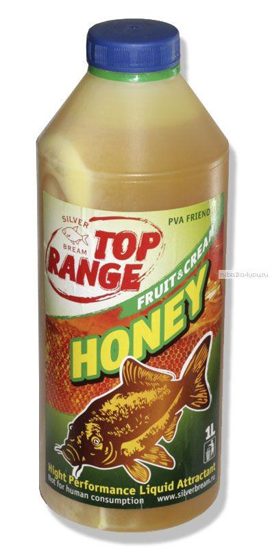 Ароматизатор Silver Bream Top Range Honey 1л