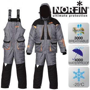 Костюм зимний Norfin Arctic Junior (Артикул:  822005)